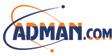 Логотип Adman