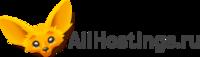 Логотип AllHostings.ru