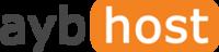 Логотип AYB Host