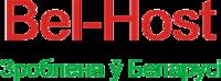 Логотип Bel-Host
