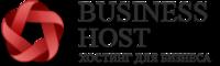 Логотип Business Host