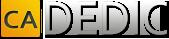 Логотип CaDedic