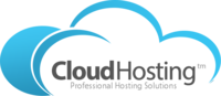 Логотип CloudHosting