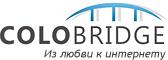 Логотип ColoBridge
