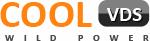 Логотип COOLVDS
