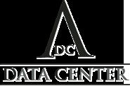 Логотип Data Center Alpha