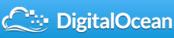 Логотип DigitalOcean