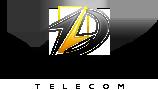 Логотип Доминант Телеком