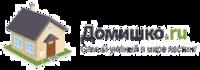 Логотип Домишко