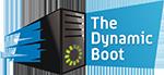Логотип DynaBoot