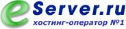 Логотип eServer.ru