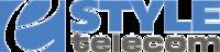 Логотип e-Style Telecom