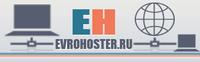 Логотип EuroHoster