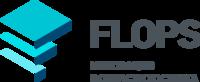 Логотип FLOPS