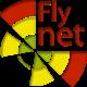 Логотип flynet.pro
