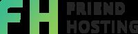 Логотип FriendHosting.net