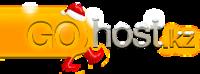 Логотип GOhost.kz