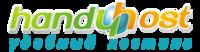Логотип HandyHost