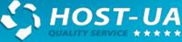 Логотип Host-UA