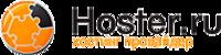 Логотип Hoster.ru