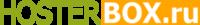 Логотип Hosterbox.ru