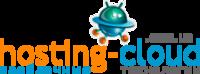 Логотип hosting-cloud