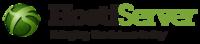 Логотип Хости Сервер