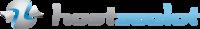 Логотип HostZealot