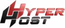 Логотип Гипер Хостинг