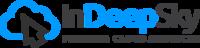 Логотип inDeepSky