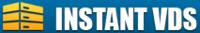 Логотип InstantVDS