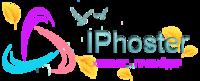 Логотип IPhoster