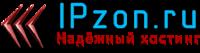 Логотип Ipzon