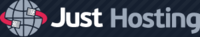 Логотип Just Hosting