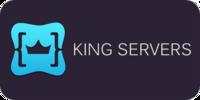 Логотип King-Servers.com