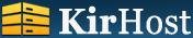 Логотип KirHost