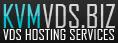 Логотип kvmvds.biz