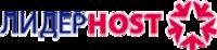 Логотип Лидерхост