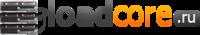 Логотип loadCore