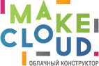 Логотип MakeCloud