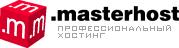 Логотип .masterhost
