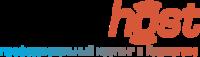Логотип Megahost