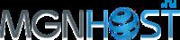 Логотип MGNHOST