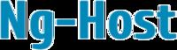 Логотип Ng Host