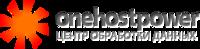 Логотип OneHostPower