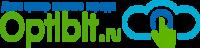 Логотип Optibit