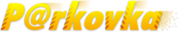 Логотип Parkovka.UA