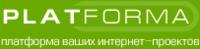 Логотип PLATFORMA.RU