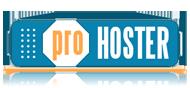 Логотип ProHoster.info