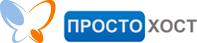 Логотип ПростоХостинг